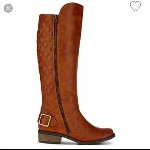 Arizona Jean Company Cody Boots size 9